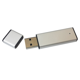 Накопитель под нанесение Present Z510 4Гб Silver
