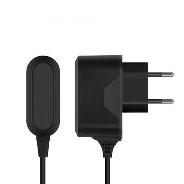 Зарядное устройство Prime Line 2302 Black (сетевое, 1A, кабель microUSB)