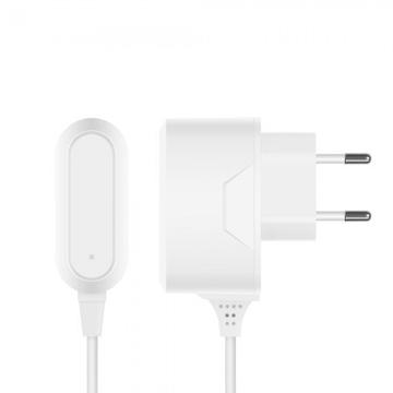 Зарядное устройство Prime Line 2307 White (сетевое, 8pin, 2.1A, кабель Lightning, Apple)