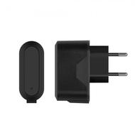 Зарядное устройство Prime Line 2310 Black (сетевое, USB, 2A, б/кабеля)