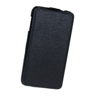 Чехол Partner Flip Case Black (для Samsung SM-G900 Galaxy S5)