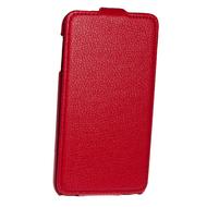Чехол Partner Flip Case Red (для Samsung SM-G900 Galaxy S5)
