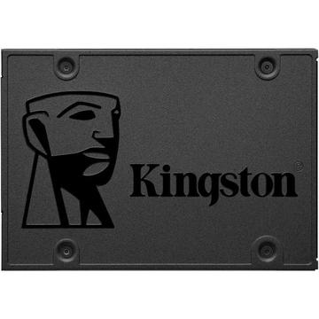 Твердотельный накопитель SSD Kingston 240GB SSDNow! A400