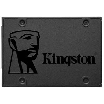 Твердотельный накопитель SSD Kingston 480GB SSDNow! A400