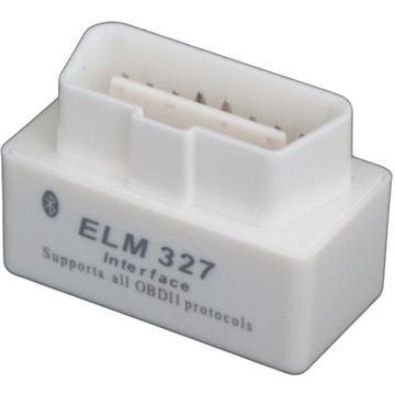 Автосканер беспроводной ParkCity ELM-327BT (диагностика автомобиля через разъем OBD-II)