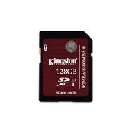 SDXC 128Гб Kingston Класс 10 UHS-I U3