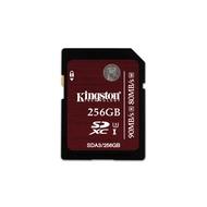 SDXC 256Гб Kingston Класс 10 UHS-I U3