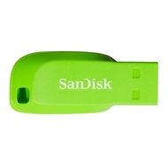 Sandisk Cruzer Blade 32Гб Green