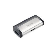 Флешка USB 3.0 Sandisk Dual Drive 64 гб