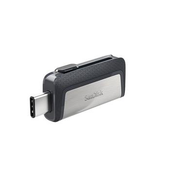 Флешка USB 3.0 Sandisk Dual Drive 256gb