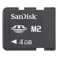 Memory Stick micro (M2) 04Гб Sandisk
