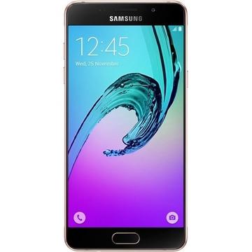 Samsung SM-A510F Galaxy A5 2016 Duos Pink Gold