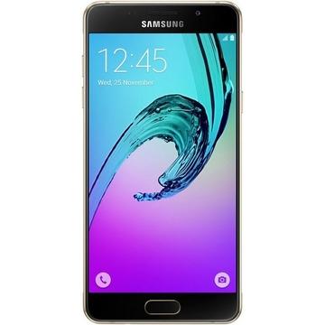 Samsung SM-A510F Galaxy A5 2016 Duos Gold