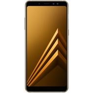Samsung SM-A530F Galaxy A8 2018 Duos Gold