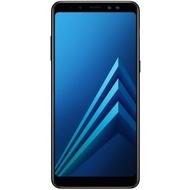 Samsung SM-A530F Galaxy A8 2018 Duos Black