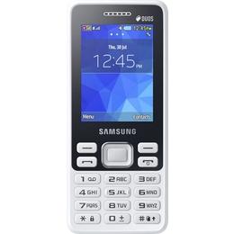 Samsung B350 White
