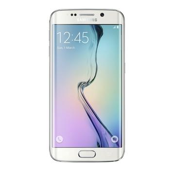 Samsung SM-G925F Galaxy S6 Edge 128GB White Pearl
