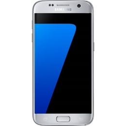 Samsung SM-G930F Galaxy S7 32GB Dual Silver