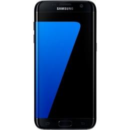 Samsung SM-G935F Galaxy S7 Edge 32GB Dual Black