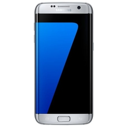 Samsung SM-G935F Galaxy S7 Edge 32GB Dual Silver