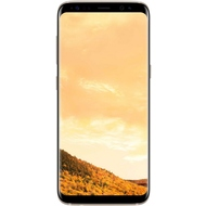 Samsung SM-G950FD Galaxy S8 64GB Maple Gold