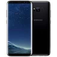 Samsung SM-G950FD Galaxy S8 64GB Midnight Black
