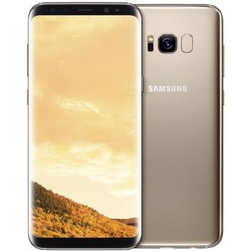 Samsung SM-G955FD Galaxy S8+ 64GB Gold