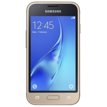 Samsung SM-J105H Galaxy J1 Mini 2016 Gold