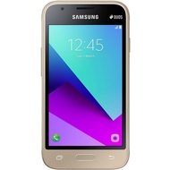 Samsung SM-J106H Galaxy J1 Mini Prime 2016 Gold