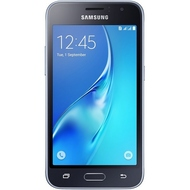 Samsung SM-J120H Galaxy J1 2016 Black