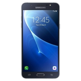 Samsung SM-J710 Galaxy J7 Black