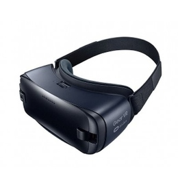 Очки 3D Samsung Gear VR Black Blue (для Samsung Galaxy S6/S6 Edge)