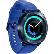 Смарт-часы Samsung SM-R600 Gear Sport Blue