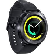 Смарт-часы Samsung SM-R600 Gear Sport Black