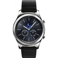 Смарт-часы Samsung SM-R770 Gear S3 Classic Silver