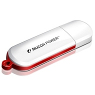 Silicon Power Luxmini 320 8Gb White