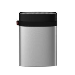 """Внешний жесткий диск 2Тб Silicon Power Armor A85 Silver (2.5"""""""", USB3.0, ударопрочный)"""