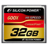 Compact Flash 32Гб Silicon Power 600X