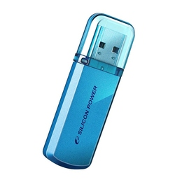 Silicon Power Helios 101 32Гб Blue