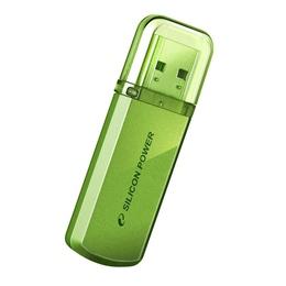 Silicon Power Helios 101 32Гб Green