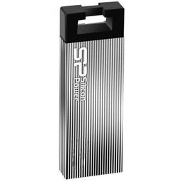 Silicon Power Touch 835 32Гб Titanium Grey