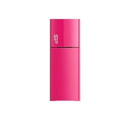 Silicon Power Ultima U05 32Гб Pink