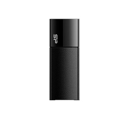 Silicon Power Ultima U05 32Гб Black