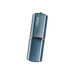 Silicon Power Luxmini 720 64 Gb Blue