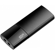 Флешка USB 3.0 Silicon Power Blaze B05 64 гб Black