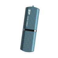 Флешка USB 3.0 Silicon Power Marvel M50 64 гб Blue