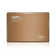 Твердотельный накопитель SSD Silicon Power 120GB V70