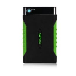 """Внешний жесткий диск 500 gb Silicon Power Armor A15 (2.5"""""""", USB3.0, прорезиненный корпус)"""