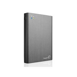 "Внешний жесткий диск 2Тб Seagate Wireless Plus (2.5"", Wi-Fi, USB3.0)"