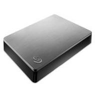 "Внешний жесткий диск 4 тб Seagate Backup Plus Silver (2,5"""", USB3.0, STDR1000201)"